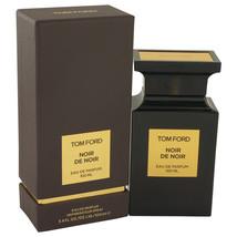 Tom Ford Noir De Noir Perfume 3.4 Oz Eau De Parfum Spray image 6