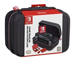 RDS Industries Nintendo Switch System Carrying Case – Protective Deluxe - $60.08