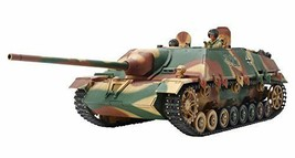 Tamiya 35340 German Jagdpanzer IV/70(V)Lang (Sd. Kfz.162/1) 1/35 scale kit - $47.01