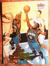 Basketball 2004 Fleer #19 Tim Thomas Knicks - $0.99
