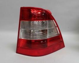 02 03 04 05 Mercedes ML350 W163 Right Passenger Side Tail Light Oem - $84.14