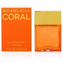 Michael Kors Coral/Michael Kors Edp Spray 1.7 oz (50 ml) For Women - $48.99