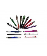 30 lbs of Assorted Misprint Plastic Pens Approximately 1,000 Pens - $79.97