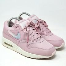 Nike Femmes Air Max 1 JP Gelée Bijou AT5248-500 Prune Craie Rose Sommet ... - $86.08