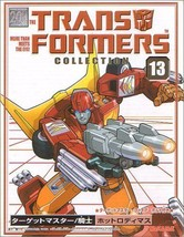 Transformer Foma Collection 13 Hot Lodi Trout - $189.79