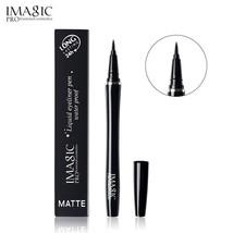 IMAGIC® Professional Nature Long Lasting Liquid Eyeliner Black High Pigment - $5.82