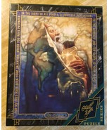 Puzzle Jesus Light of The World 1995 Vintage Collectible Puzzles Ron DiC... - $69.99