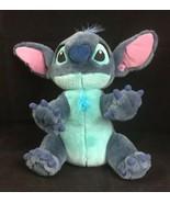 Disney Authentic Store Lilo and Stitch Medium 15 inch Stitch Plush  - $21.45