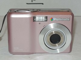 Polaroid I836 8.0MP Digital Camera - Pink - $49.50