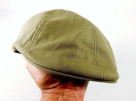 Olive Green Driver's Cap, Spandex Headband, One Size Fits Most, FlexFit #9180 - $7.80