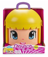 Pinypon Maxi Box Container Storage Up 20 Pinypon And Accessories Toys Girl - $214.67