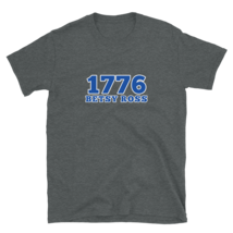 Betsy Ross T-shirt / Independence Day / 1776 T-shirt / Unisex T-Shirt  image 11