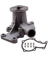 New Water Pump for 15881-73030 19883-73030 for Kubota D902 D722 D662 Engine - $37.50