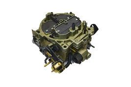 Remanufactured Rochester Quadrajet Carburetor 4MV 66-73 image 8