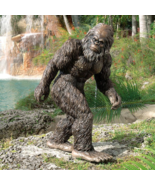 Bigfoot the Garden Yeti Statues - Large  (Available 7/3//2020 - Reserve ... - $167.95