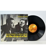 1957 Michael Flanders And Donald Swann At The Drop Of A Hat Original Cas... - £11.26 GBP