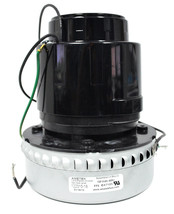 Ametek Lamb 5.7 Inch Dual Stage 120 Volt B/B Peripheral Bypass Motor 122... - $215.95