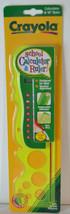 Crayola School Calculator &  Ruler - $9.99