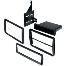Best Kits and Harnesses BKNDK726 Nissan Altima 2005-2006 Double-DIN/Sing... - $29.01