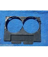 1993 400 Sel Condensatore Radiatore Ventola Raffreddamento Copertura Oem... - $74.89