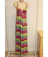NWT PILYQ Barcelona Swimsuit Bikini Cover Up Lily Braided Maxi Dress Sz S - $60.84