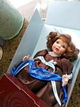 Marie Osmond Hershey's Kisses 100th Anniversary Doll 1907-2007 - $27.71