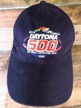 DAYTONA 500 Great American Race 2005 Valvoline Racing Adjustable Adult H... - $12.86