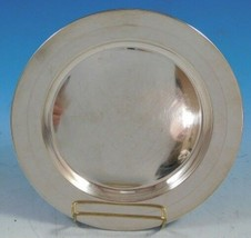 Lafayette by Towle Sterling Silver Luncheon Plate #6571 (#2281) - $350.10