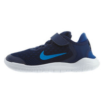 Nike Little Kids Free Rn 2018 Running Shoes - $76.00