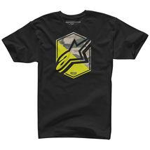 Alpinestars 4 T-Shirt 100% Cotton - $19.99 - $25.99