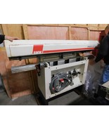 1997 SMW Spacesaver 2001 CNC Lathe Bar Feeder - $2,475.00