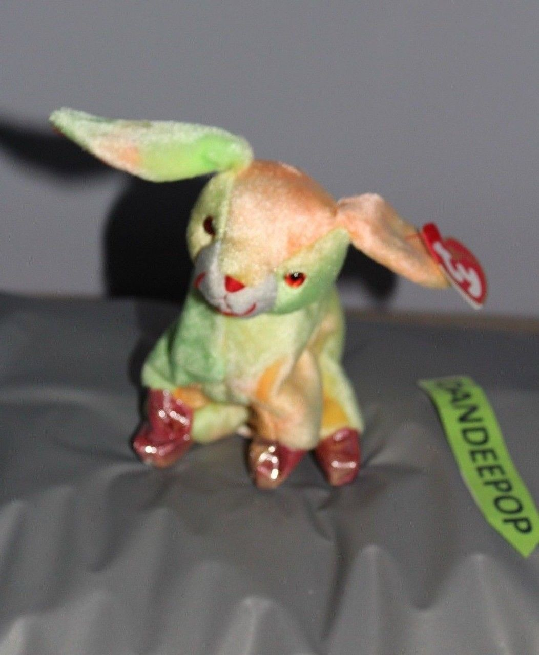 20d12259bcebb1 TY Retired Beanie Baby Zodiac Rabbit Bunny and 50 similar items