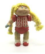 "Rare HTF Vintage Original 1984 OAA Inc Cabbage Patch Kids PVC Figurine 2.5"" - $7.72"
