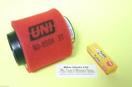 Polaris 01-02 250 Xplorer 4x4 Tune Up Kit  For Stock Air Box - $35.95