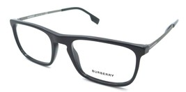 Burberry Rx Eyeglasses Frames BE 2288 3770 53-19-145 Blue Made in Italy - $176.40