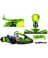 Go Kart Graphic Kit Decal Sticker Wrap For KG MK14 Cadet Mini Krypton ML... - $197.95