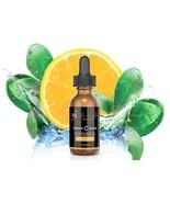 Anti-Aging Vitamin C Serum | Natural Facial Oil | Anti Wrinkle | Hyaluro... - $25.95