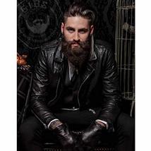 GIBS Grooming Alpha Male Beard Hair & Tattoo Oil, 1 fl. oz. image 5