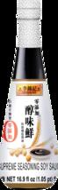 Lee Kum Kee Supreme Seasoning Soy Sauce 16.9 oz ( Pack of 6 ) - $59.39