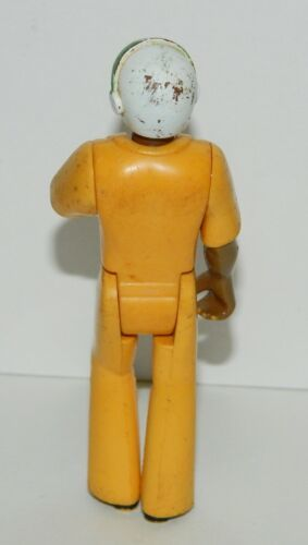 Adventure People Rescue Helicopter Pilot Long Sleeve Figure 1974 Fisher-Price image 2