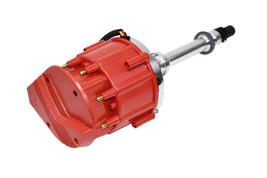 Marine HEI Electronic Distributor 65K Coil 350 454 V8 Mercruiser OMC 5.0 5.7 7.4 image 2