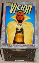 THE VISION - Bowen Designs mini-bust Marvel Comics NEW MIB - $242.17