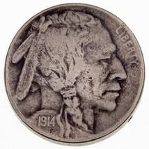 1913 - 1926 P+D + S Buffalo Nickel Rouleau Ag État 40 Pièces - $113.84