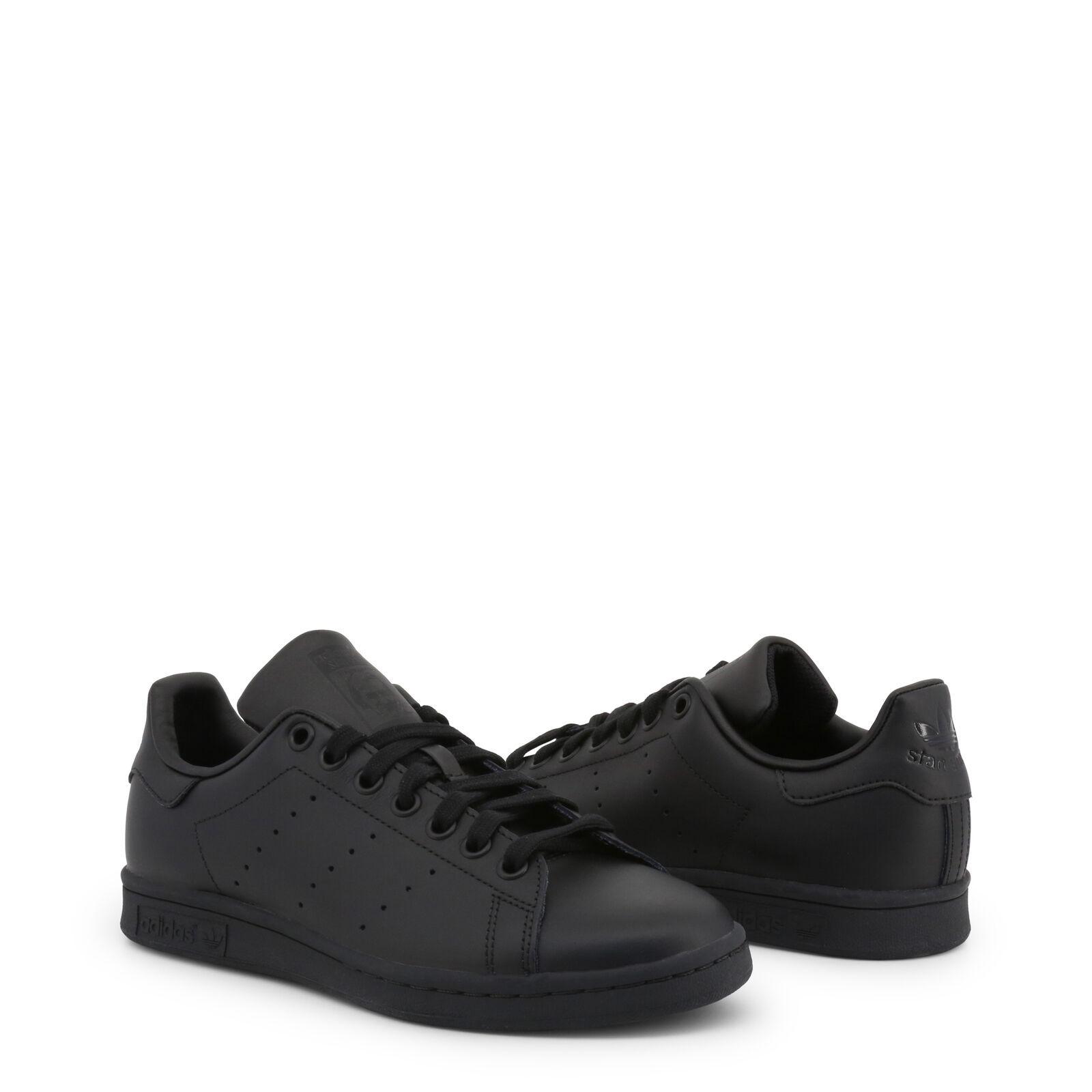 Adidas Stansmith Unisex Black 102616