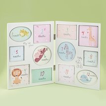 Lovely Baby Collage - Hinged - My First Year - $295.75