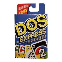 Mattel GDG34 Dos Express, 7 Years Old Above - $9.79