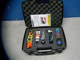 "Dynabrade Finish Kit With Disk Sander 2"" Wheel Diameter 0.4 HP 15000 RPM... - $390.00"