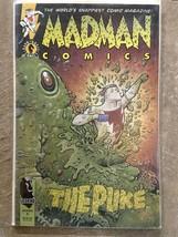 Madman Comics #8  Dark Horse 1995 Mike and Laura Allred NM - $4.95
