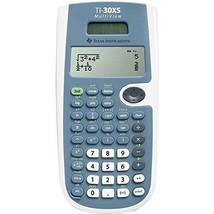 Texas Instruments TI-30XS MultiView Scientific Calculator - $21.78