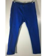 Women's Jeans Size 20 Jane Doe Unique Blue   - $6.92